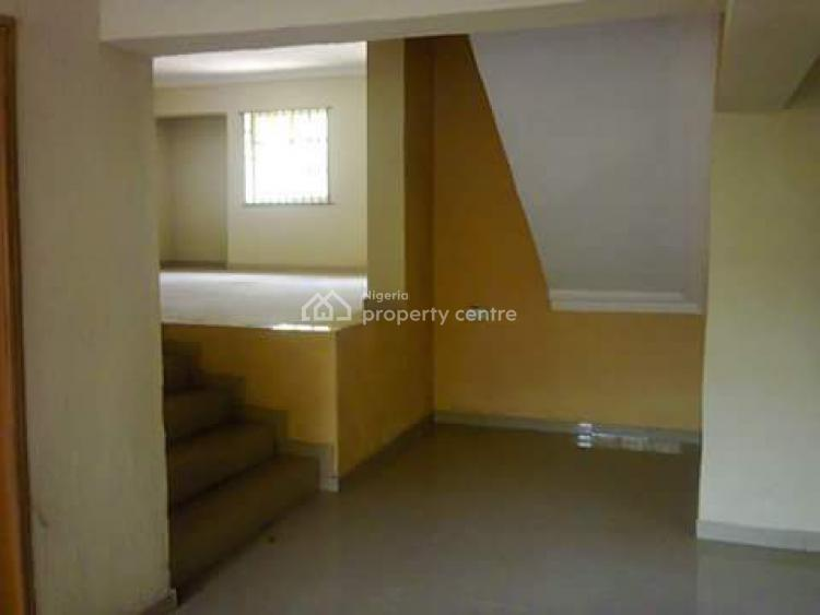 Lovely 3 Bedroom Massionate on 3 Split Level, Opebi, Ikeja, Lagos, Terraced Duplex for Rent
