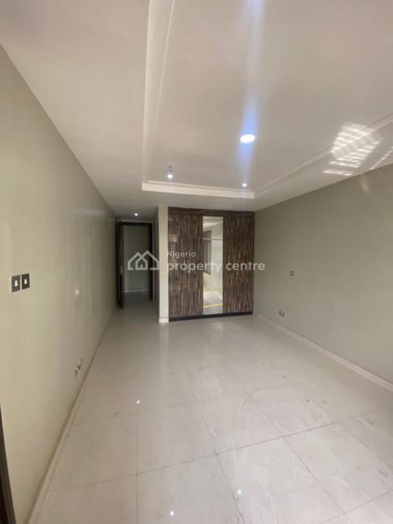 Exquisitely Finished and Serviced 3 Bedroom Flat with a Room Bq, Banana Island, Ikoyi, Lagos, Flat / Apartment for Sale