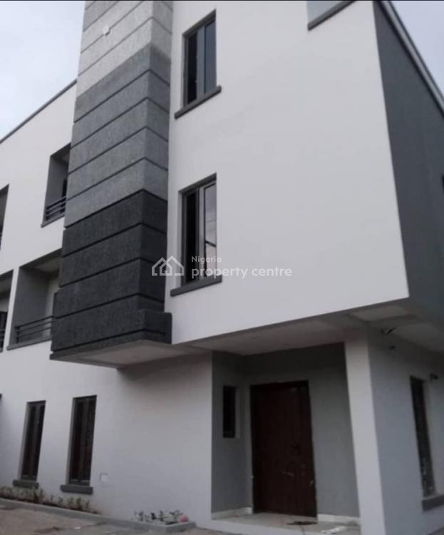 5 Bedroom Semi-detached House with Staff Quarters, Ladipo Bateye Street, Ikeja Gra, Ikeja, Lagos, Semi-detached Duplex for Rent
