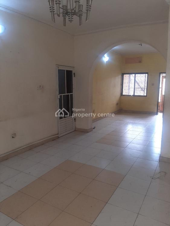Four Bedroom Flat, Yetunde Morgan Estate Phase 1, Ojodu Berger, Ojodu, Lagos, Flat / Apartment for Rent