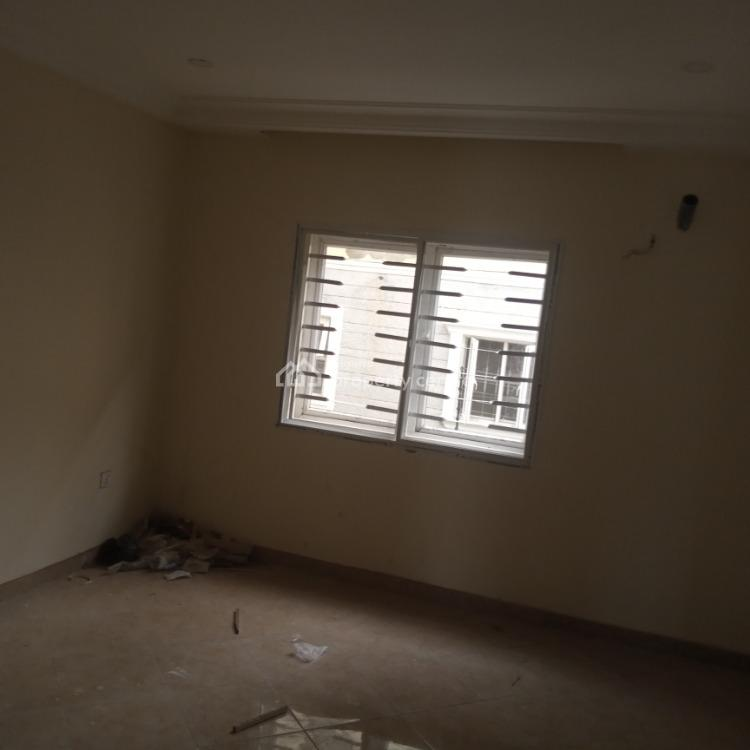4 Bedroom Terrace Very Affordable, Life Camp, Abuja, Terraced Duplex for Rent