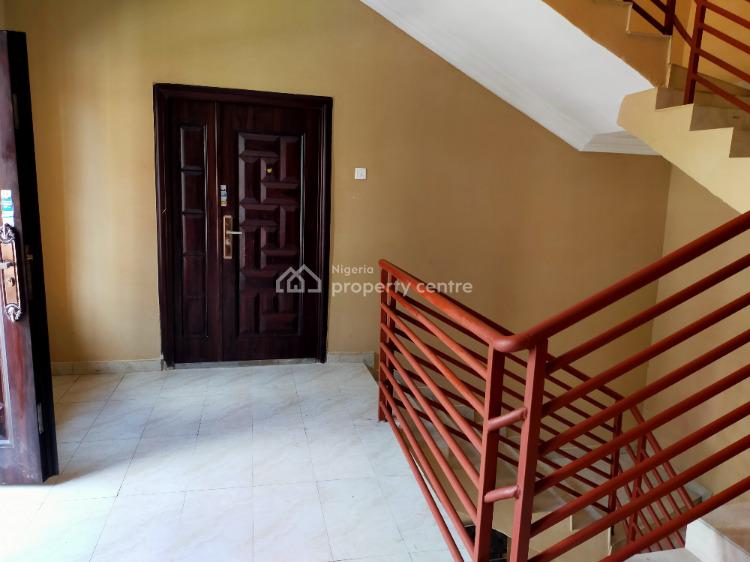 Newly Built and Exquisitely Finished 3 Bedroom Apartment, Badore, Ajah, Lagos, Flat / Apartment for Rent