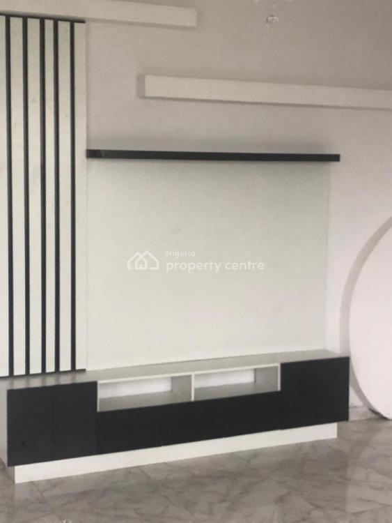 4 Bedroom Semi Detached Duplex with Bq, Amity Estate, Sangotedo, Ajah, Lagos, Semi-detached Duplex for Sale