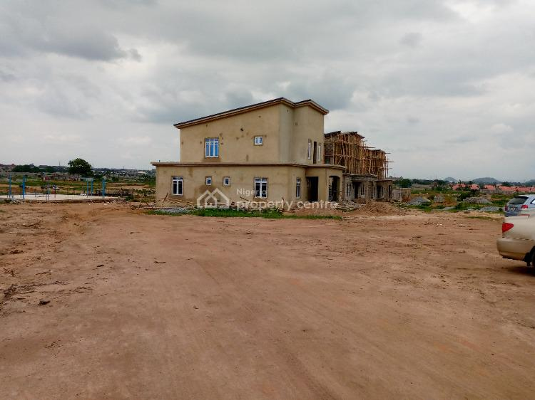 1200sqm. in Lifecamp in a Very Good Location Pay and Pack in., Lifecamp, Gwarinpa, Abuja, Residential Land for Sale