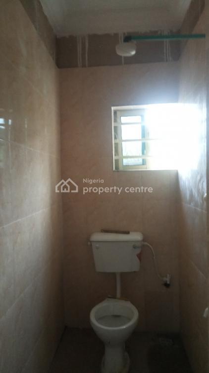 New Mini Flat, Yaba, Lagos, Mini Flat for Rent