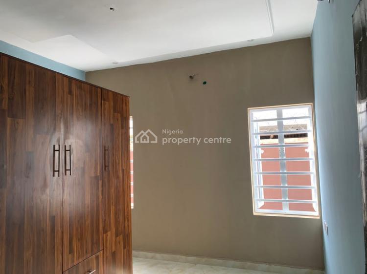 Brand New Luxury 2 Bedroom Flat, Opposite Crown Estate, Sangotedo, Ajah, Lagos, Flat / Apartment for Rent