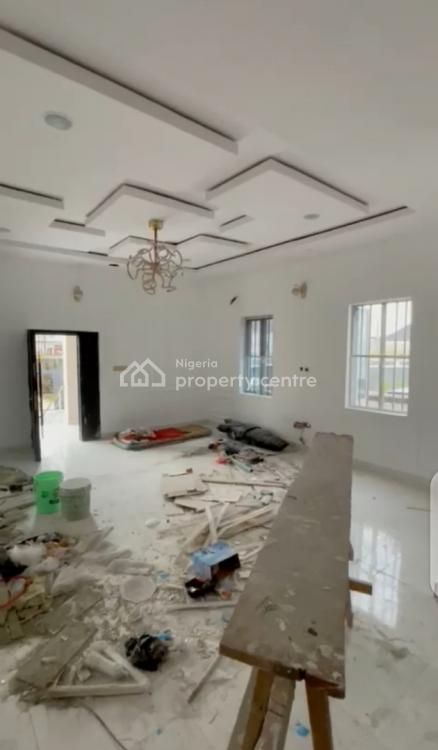 4 Bedroom Detached Duplex with Bq, Divine Homes, Ajah, Lagos, Detached Duplex for Sale