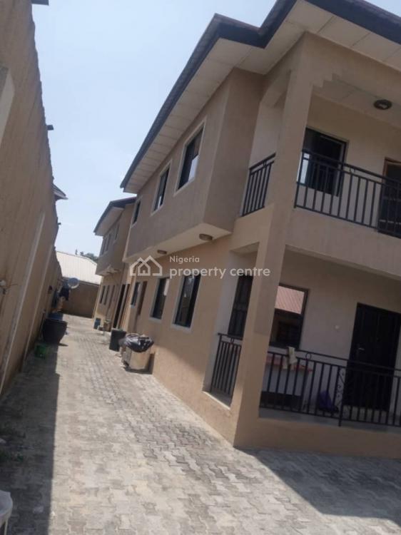 Luxury 4 Units of 3 Bedroom Apartment, Fidiso Estate, Ajah, Lagos, Flat / Apartment for Sale