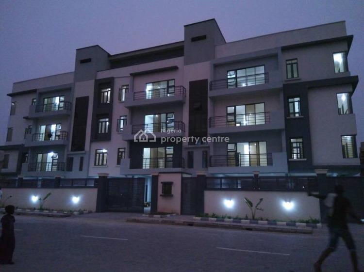 a Lovely & Exquisite 2 Bedroom Flat, Oniru, Victoria Island (vi), Lagos, Flat / Apartment for Sale