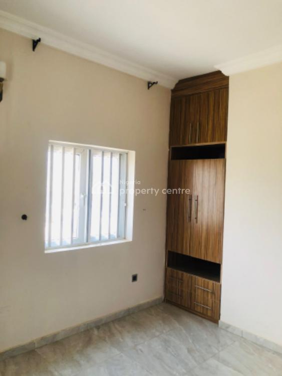 Fully Serviced 2 Bedroom Flat with Generator and Acs, Jahi, Abuja, Flat / Apartment for Rent