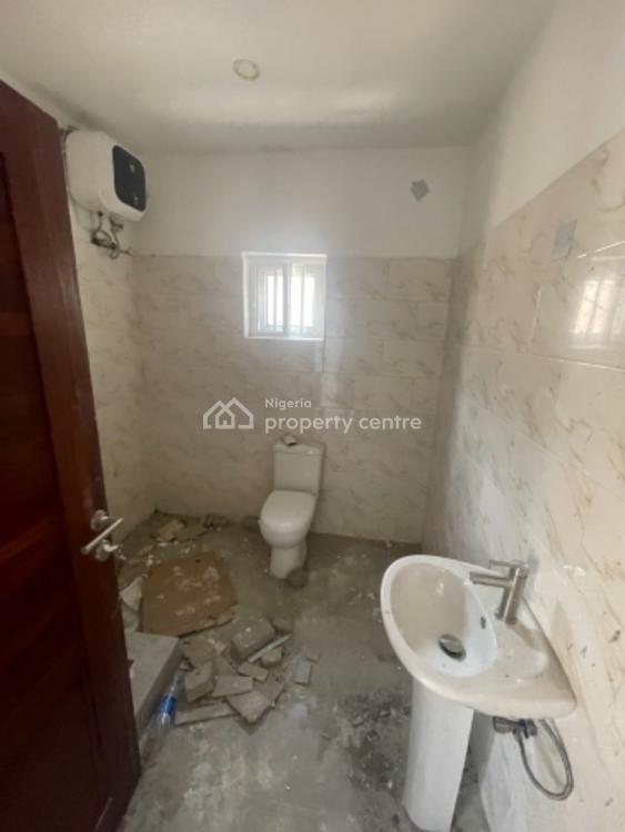 5 Bedroom Semi Detached Duplex, Osapa, Lekki, Lagos, Detached Duplex for Sale