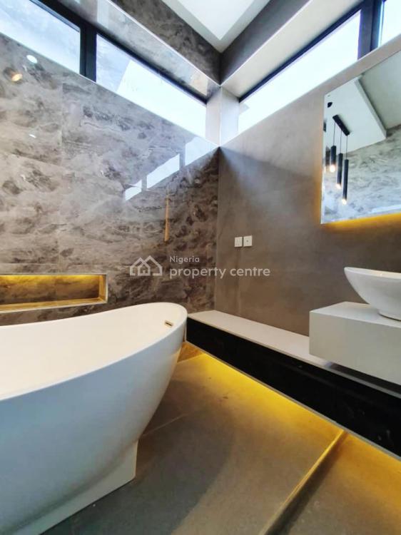 Luxury 5 Bedroom Detached Duplex with Bq, Banana Island, Ikoyi, Lagos, Detached Duplex for Sale