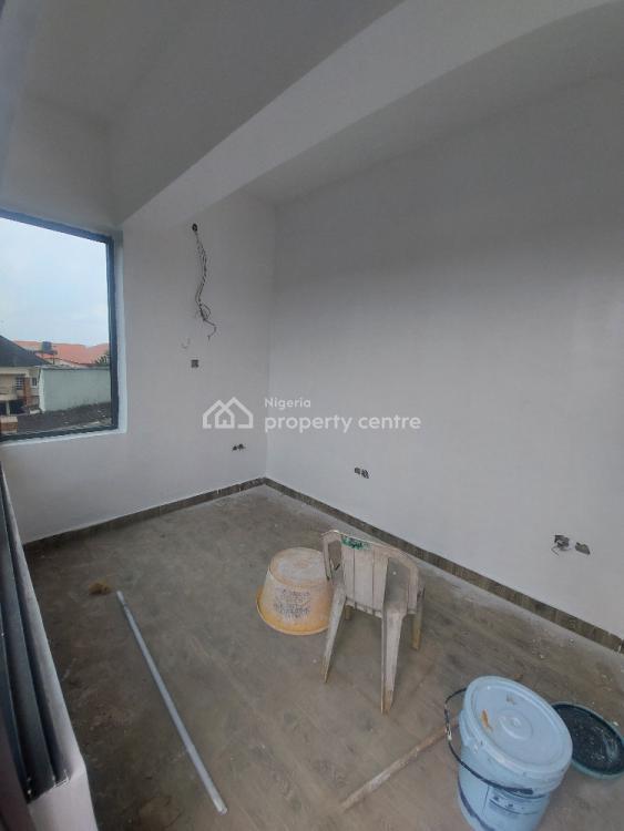 Newly Built 5 Bedroom Detached Duplex, Shangisha, Gra Phase 2, Magodo, Lagos, Detached Duplex for Sale