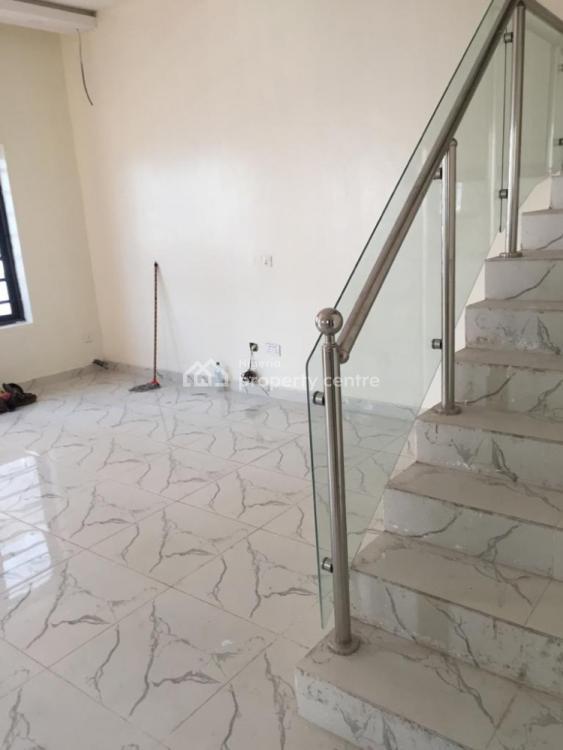 Commercially Located 4 Bedroom Semi Detached Duplex, Osapa London, Osapa, Lekki, Lagos, Semi-detached Bungalow for Sale