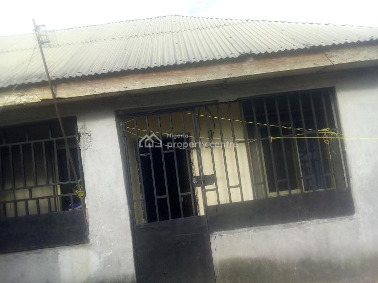 Affordable Self Contained, Rumuodara, Port Harcourt, Rivers, Self Contained (single Rooms) for Rent