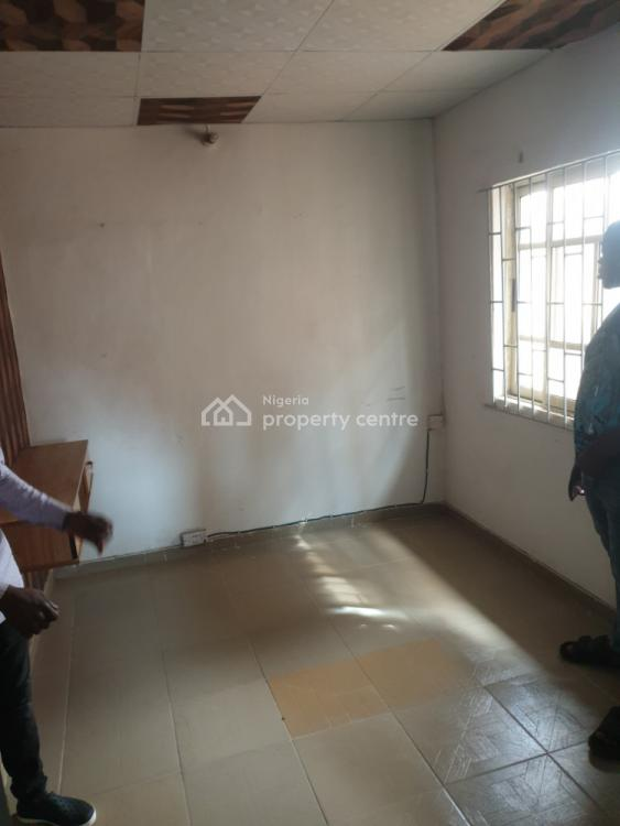 Portable Mini Flat Upstairs Back Flat in Serene and Secured Environment., Off, Bode Thomas, Surulere, Lagos, Mini Flat for Rent