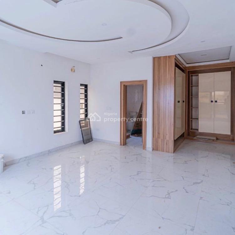 5 Bedroom Detached Duplex, Ikate, Lekki, Lagos, Detached Duplex for Rent