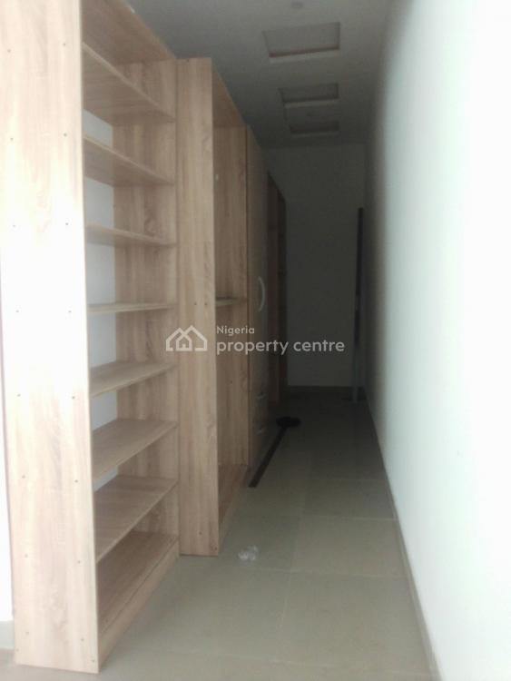 Newly Built 4 Bedroom Terrace Duplex with Bq, Ikate, Lekki, Lagos, Terraced Duplex for Sale