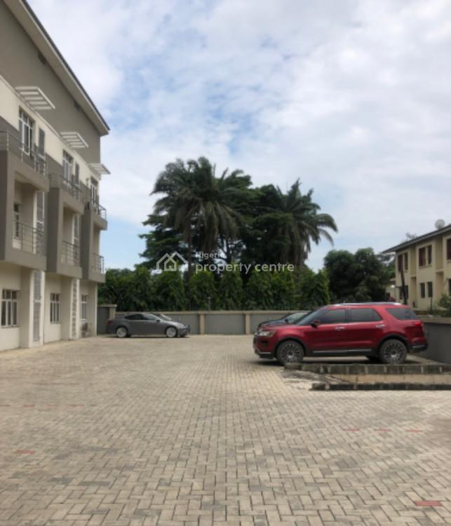 Exquisitely Finished 4 Bedroom Terrace Duplex with Bq, Maryland, Lagos, Terraced Duplex for Sale