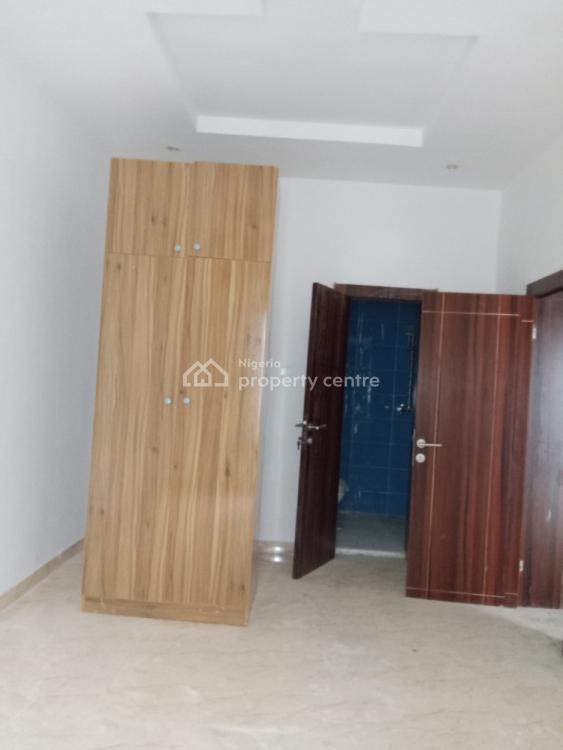 Luxury 2 Bedroom Apartment, After Lbs, Sangotedo, Ajah, Lagos, Flat / Apartment for Rent