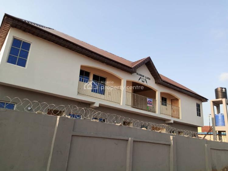 6 Units of Brand New Miniflat, Kajola, Ibeju Lekki, Lagos, Mini Flat for Rent