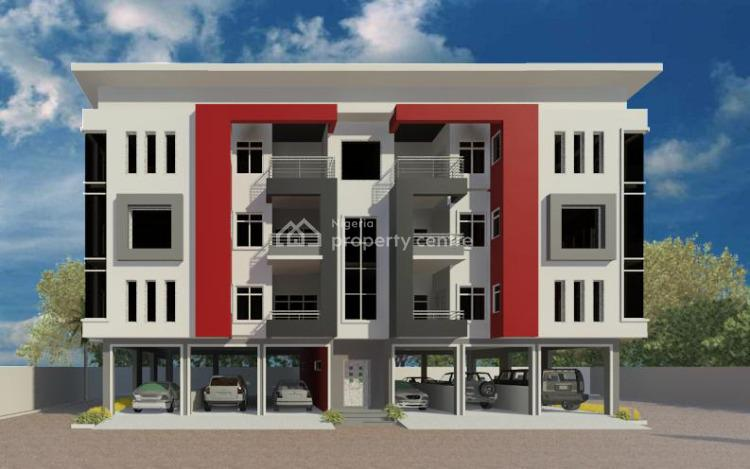 Luxury 2 Bedroom Apartment with 2 - 20 Years Payment Plan, Salvation Road, Opebi, Behind Sheraton Hotel, Ikeja, Lagos, Block of Flats for Sale