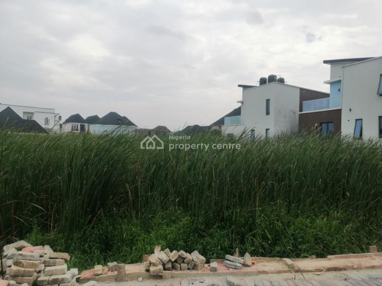 976sqm Land, Thomas Estate, Ajah, Lagos, Residential Land for Sale