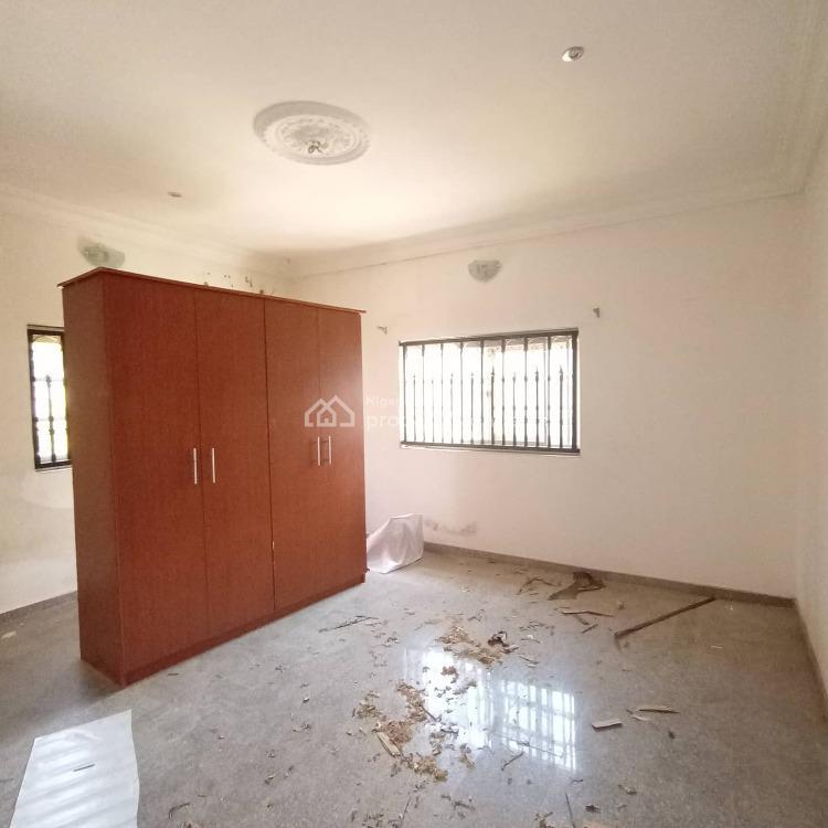 Luxury 4 Bedroom Semi Detached Duplex, Katampe Extension, Katampe, Abuja, Semi-detached Duplex for Rent