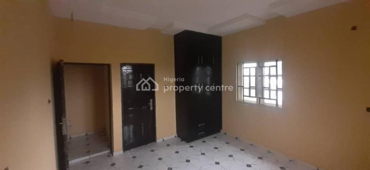 Brand New 2 Bedroom Flat, Zone E, Apo Resettlement, Apo, Abuja, Flat / Apartment for Rent