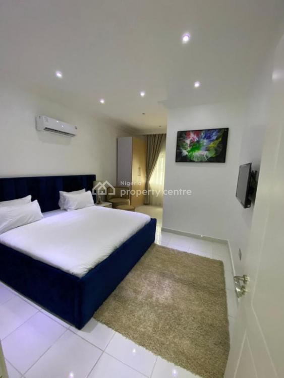 Tastefully Furnished 3 Bedroom Terrace Duplex, Abiola Court, Ikate, Lekki, Lagos, House Short Let