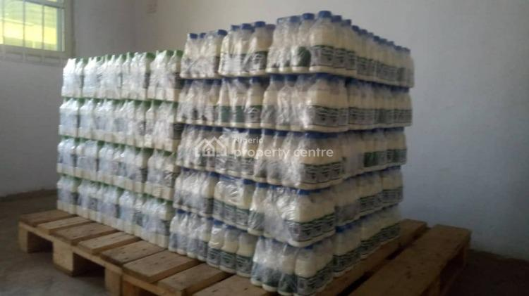 Yogurt Factory, Ogijo, Ikorodu, Lagos, Factory for Sale