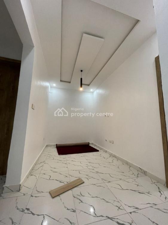 Ultra Luxury 4 Bedroom Terrace Duplex in a Great Neighbourhood., Ajah, Lagos, Terraced Duplex for Sale