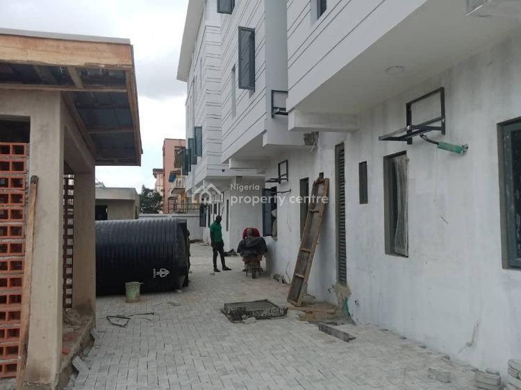 Executive 2 Bedroom Apartment, Kilo, Surulere, Lagos, Flat / Apartment for Rent