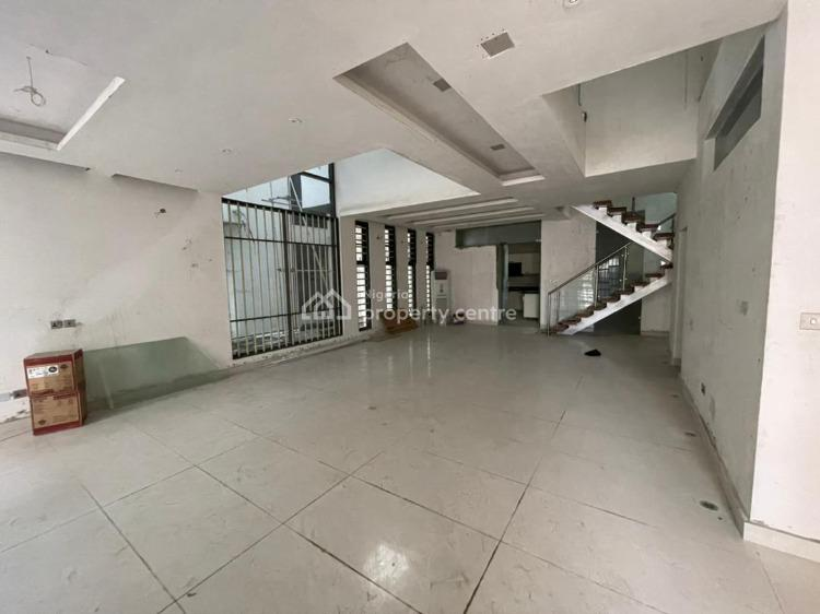 New 5 Bedroom Detached with Elevator, Semi Available Too, Old Ikoyi, Ikoyi, Lagos, House for Sale