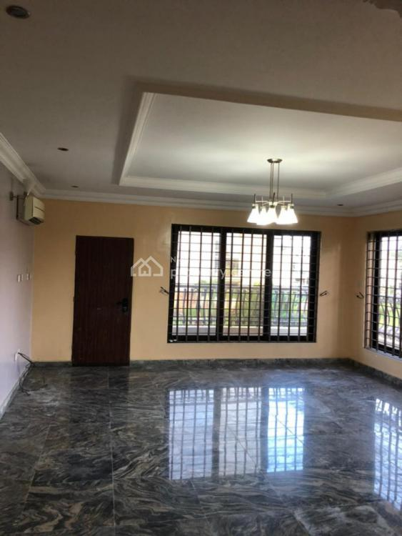 Fully Serviced 3 Bedroom Flat with Boys Quarters, Admiralty Way, Lekki Phase 1, Lekki, Lagos, Flat / Apartment for Rent