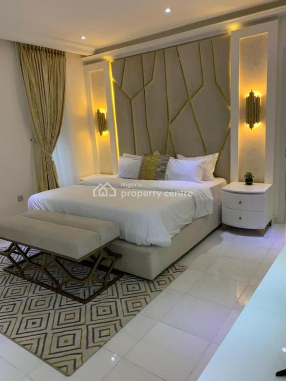 Lush 4 Bedroom Apartment, Ikate, Lekki, Lagos, House Short Let
