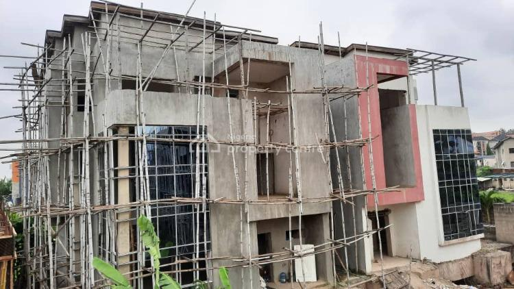 Luxury 2 Bedroom Apartment with 2 - 20 Years Payment Plan, Salvation Road, Behind Sheraton Hotel, Ikeja, Lagos, House for Sale