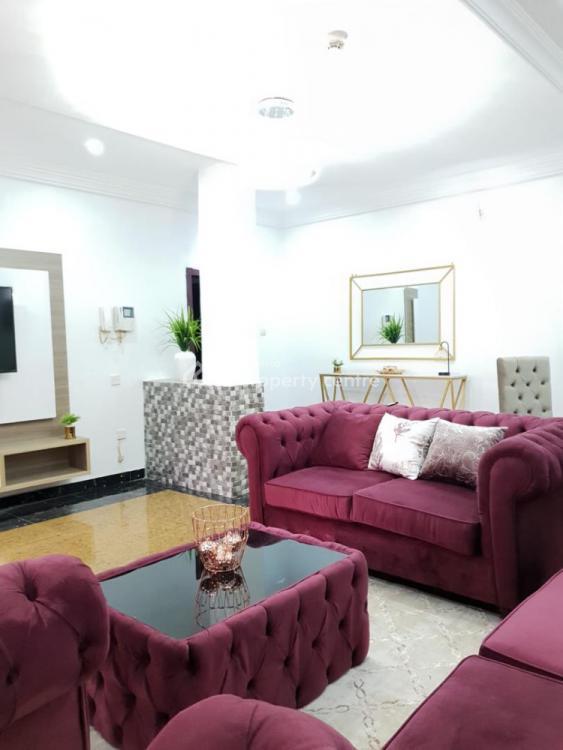 Luxury 2 Bedrooms, Victoria Island (vi), Lagos, Flat / Apartment Short Let