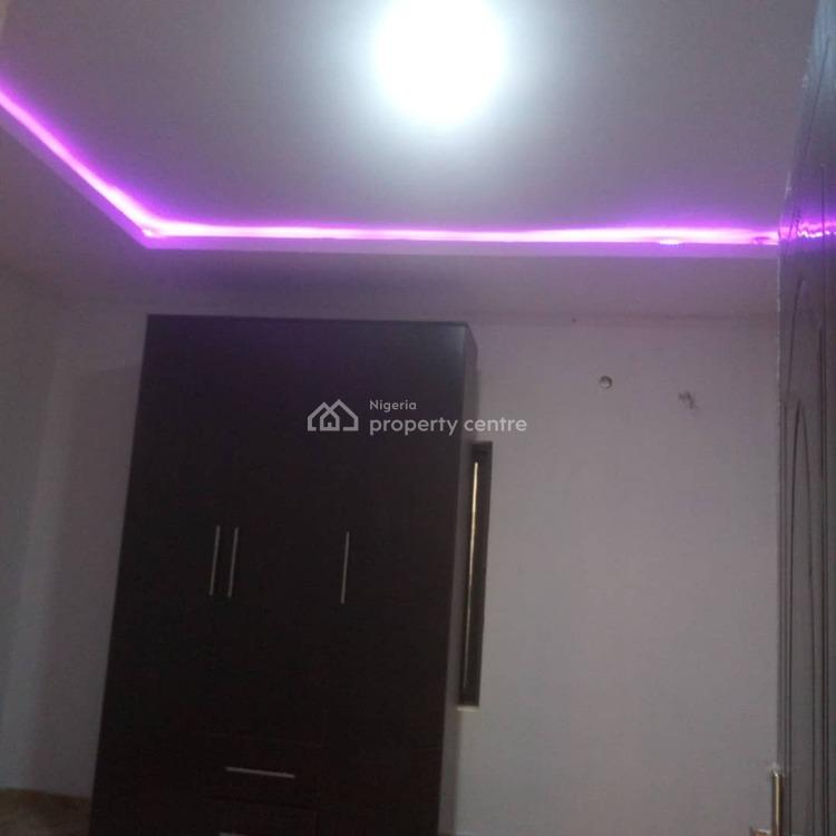 Sharp One Bedroom Apartment, Goldcrest Estate Lbs, Ajah, Lagos, Mini Flat for Rent
