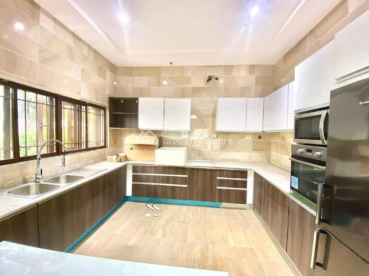 Luxury 4 Bedroom Terrace House, Victoria Island (vi), Lagos, House for Rent