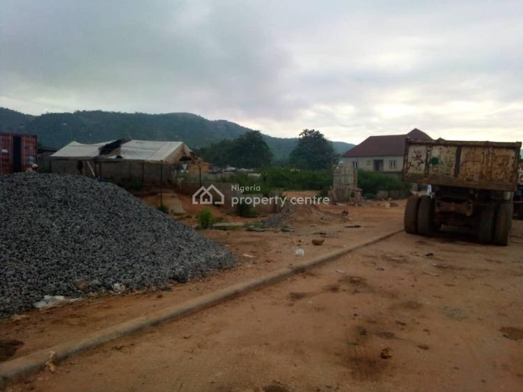 Video Attached: Fantastic 1025sqm, Plot 1757, C of O, Jahi, Abuja, Residential Land for Sale