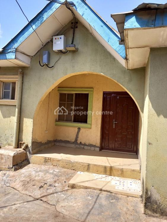 2 Bedroom with Wardrobes, Elepe, Off Ijede Road, Ikorodu, Lagos, Flat / Apartment for Rent
