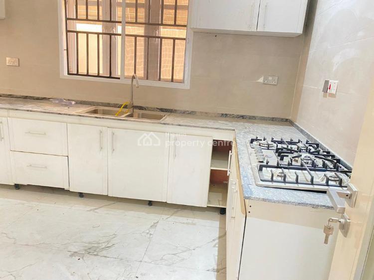 Spacious 4 Bedroom Terrace Duplex, Ologolo, Lekki, Lagos, Terraced Duplex for Sale