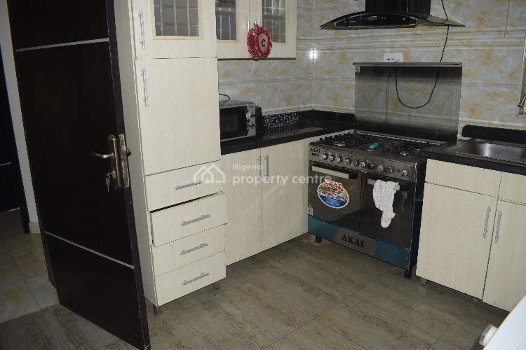 Furnished 3 Bedroom Flat, Off Bourdillon, Old Ikoyi, Ikoyi, Lagos, Flat / Apartment for Rent