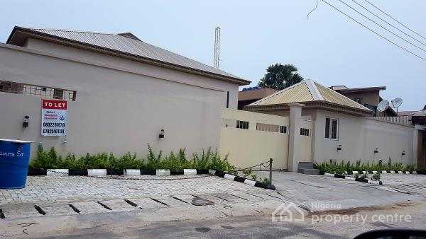 For Rent Well Built Units Of 3 Bedroom Terrace House With