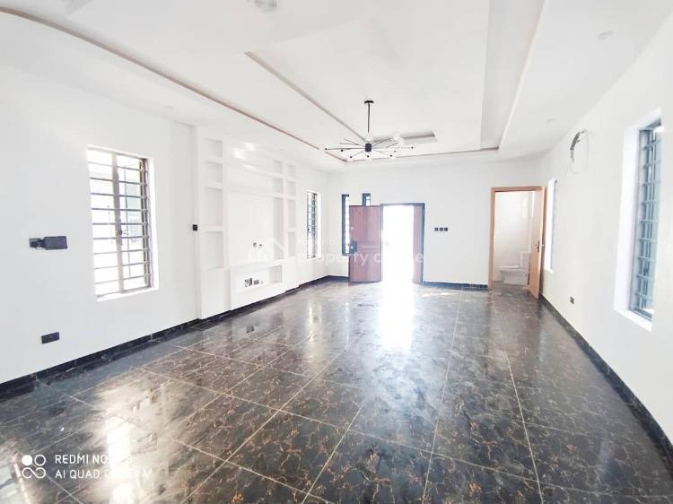 5 Bedroom Detached Duplex, Lekki County Estate, Ikota, Lekki, Lagos, Detached Duplex for Sale