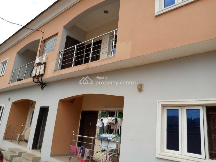 Standard 2 Bedroom Flat, Opic, Isheri North, Lagos, Flat / Apartment for Rent