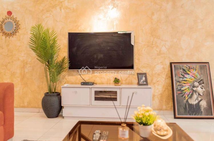 3 Bedroom Apartment, Hyde Orange, Ikate, Lekki, Lagos, Flat / Apartment Short Let