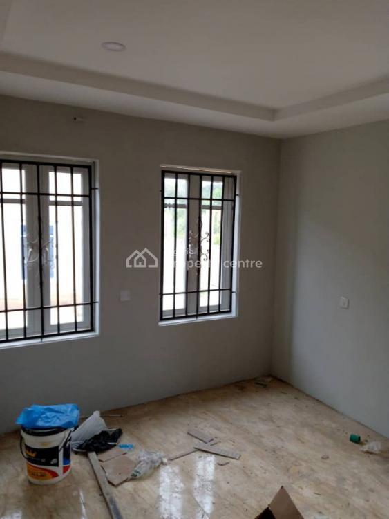 Newly Built 2 Bedrooms with Pop, Ekerin Junction, Ologuneru, Ibadan, Oyo, Flat / Apartment for Rent