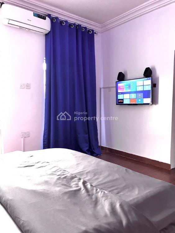 Apartment, Idado, Lekki, Lagos, House Short Let